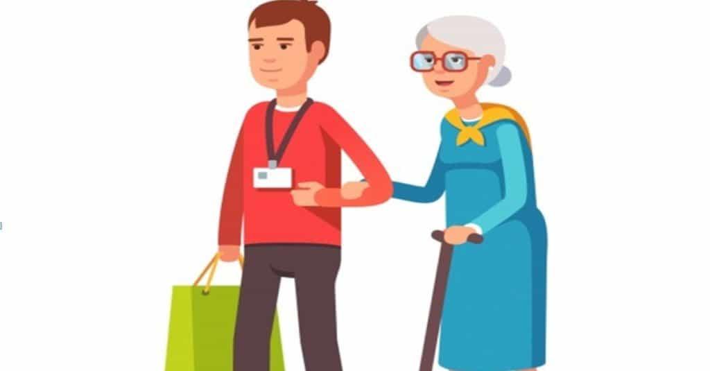 pensión no contributiva a través de ANSES