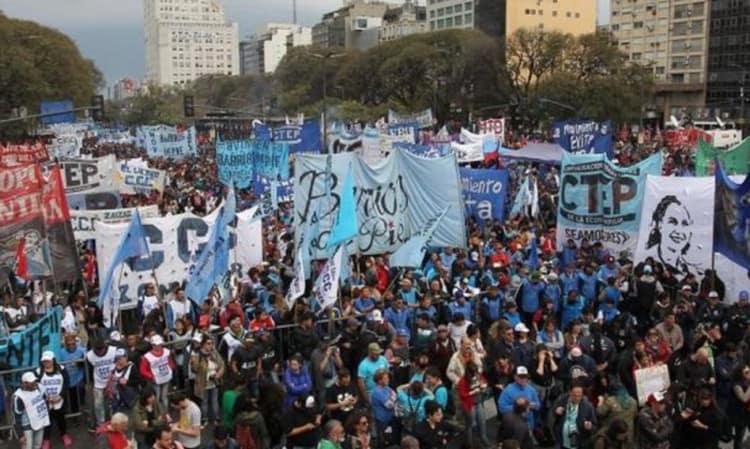 resultados elecciones 2019 argentina distritos