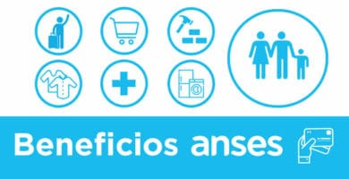 anses numero de beneficio